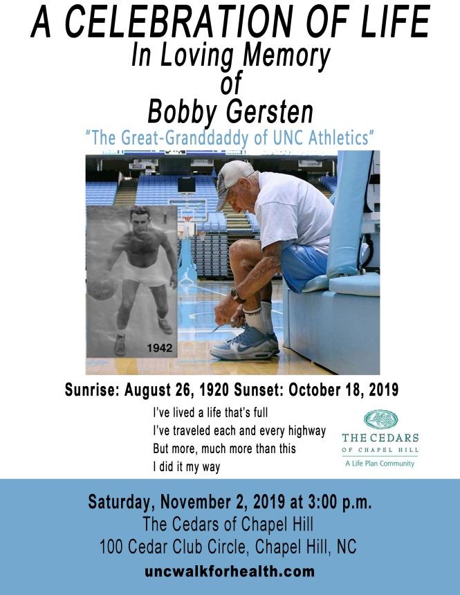 Bobby Gersten Poster 8.5x11-2